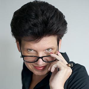 Prelegentka Magdalena Gajda