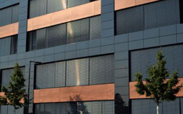 Fotowoltaika - nowy element projektowania fasad