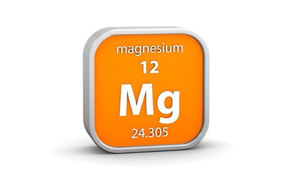 Magnez wzmacnia mięśnie i koi nerwy