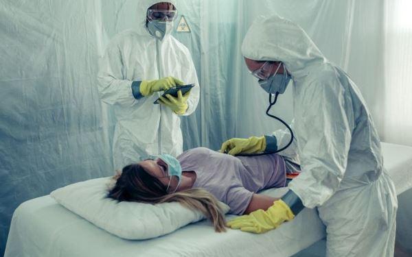 Superinfekcja, czyli czy podwójne zakażenie grypą i koronawirusem jest możliwe?