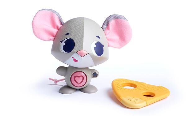 5 x Mały Odkrywca Myszka Coco