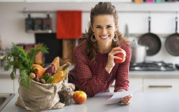 Dieta wzmacniająca odporność - zastrzyk sił w walce z infekcją!