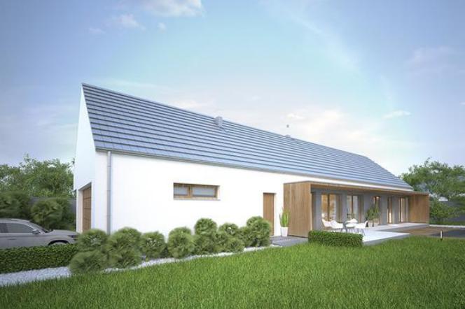 Jak ogrzać dom energooszczędny? PORADNIK