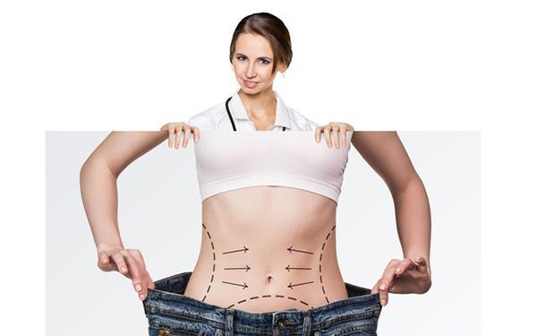 Nadmiar skóry po odchudzaniu? Pomoże operacja