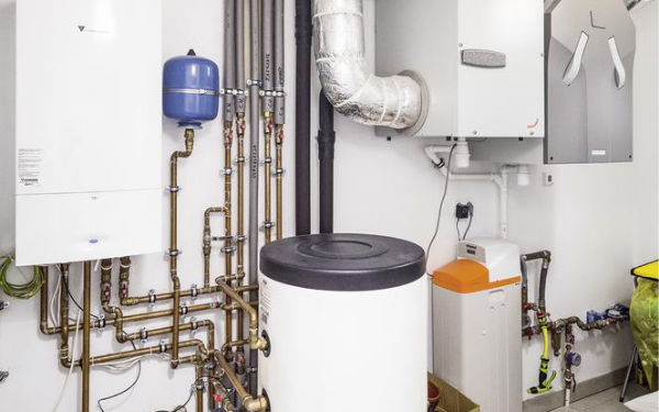 Uzdatnianie wody z własnej studni: domowe urządzenia